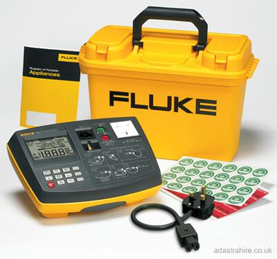 Hire A Fluke 6200 From 163 7 A Day Minimum Hire 7 Days