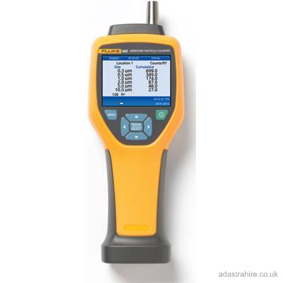 Hire a Fluke 985 from £30 a day minimum hire 7 days