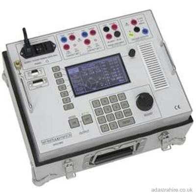 T and R Test Equipment DVS3Mk2