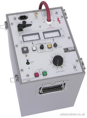 T and R Test Equipment KV3040