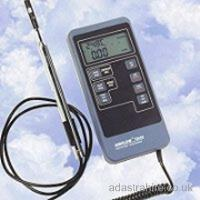 Thermal Anemometers