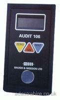Baugh and Weedon Audit 106
