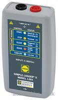 Voltage Analysers