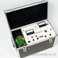 High Voltage Instruments PFT1003