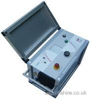 HV Diagnostics International HVA60