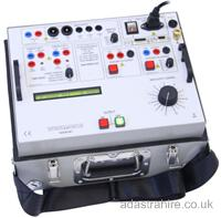 T and R Test Equipment 100ADM