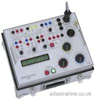 T and R Test Equipment 50A