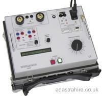T and R Test Equipment 750ADM